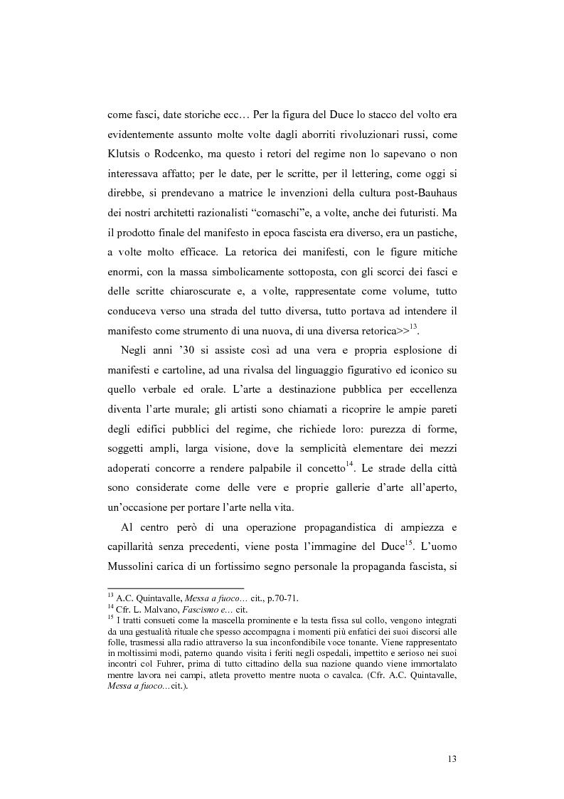 Anteprima della tesi: Colonia elioterapica padana. Sport e fascismo a Guastalla, Pagina 13