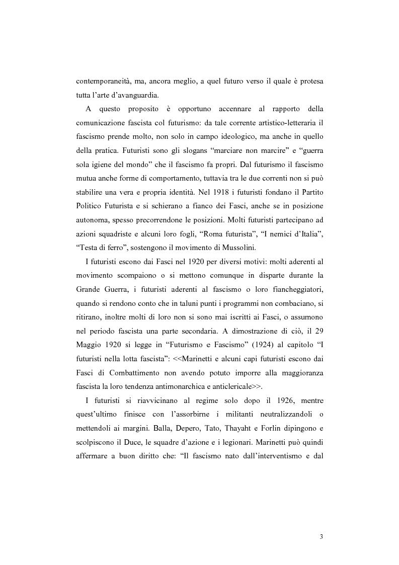 Anteprima della tesi: Colonia elioterapica padana. Sport e fascismo a Guastalla, Pagina 3