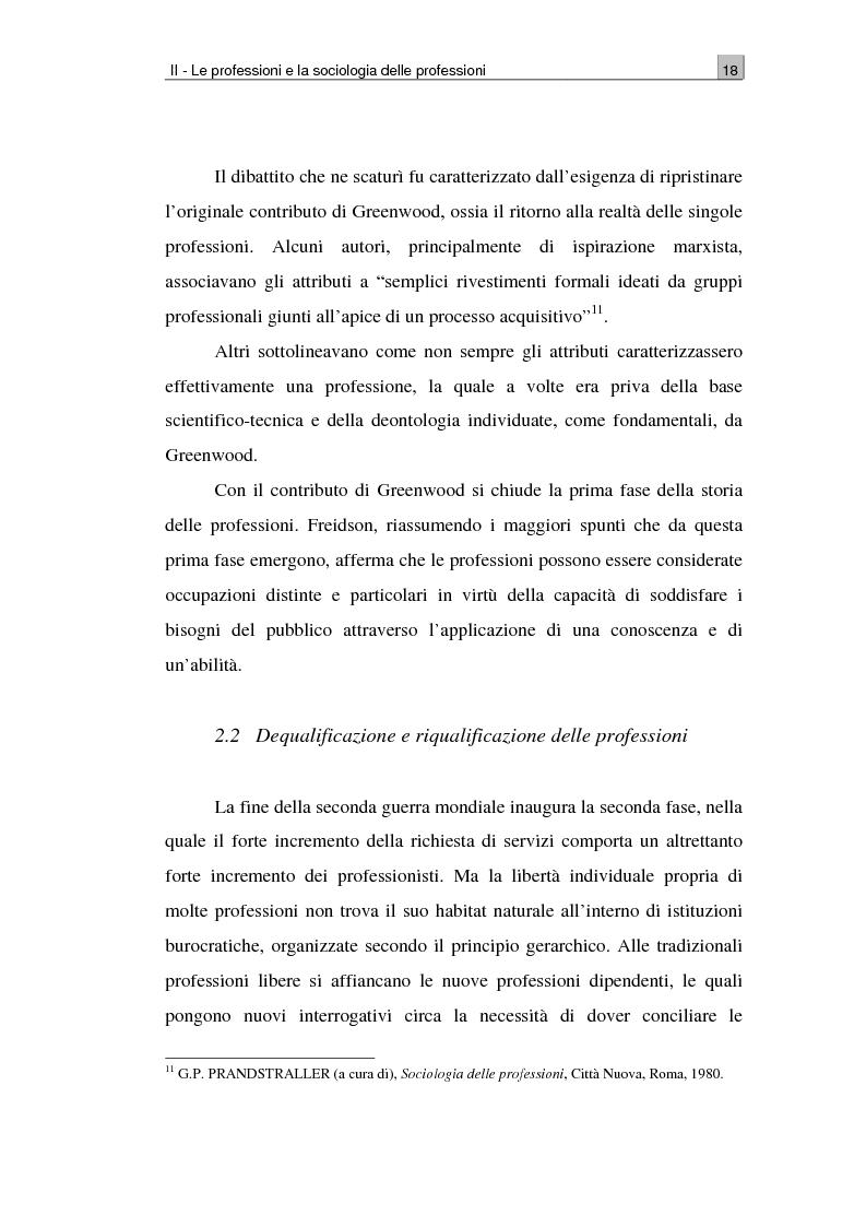 Anteprima della tesi: Il park manager: contenuti e prospettive per una nuova professione, Pagina 11