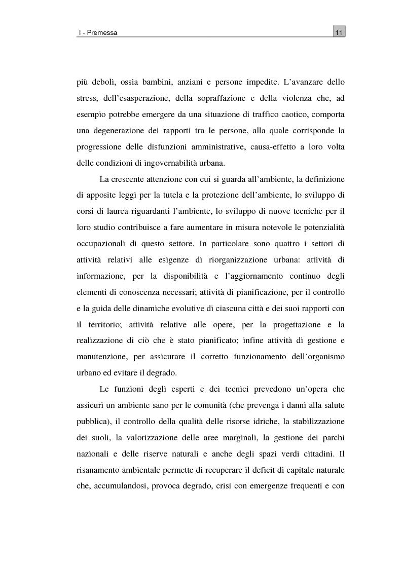 Anteprima della tesi: Il park manager: contenuti e prospettive per una nuova professione, Pagina 4