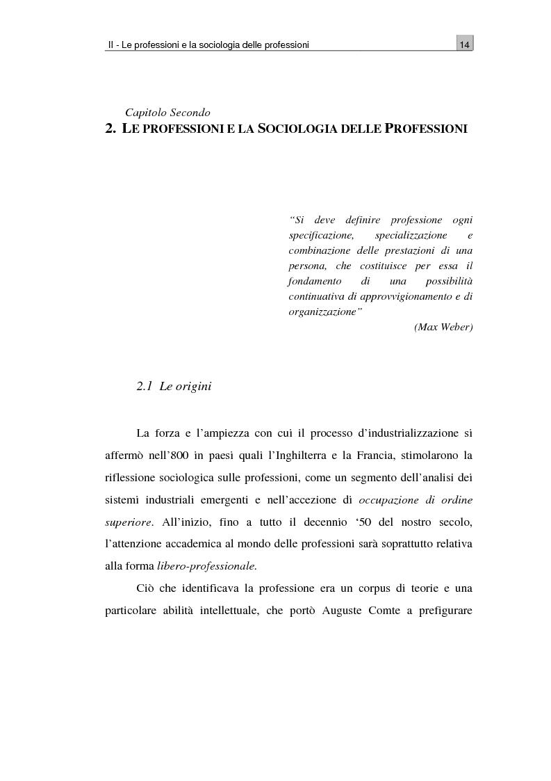Anteprima della tesi: Il park manager: contenuti e prospettive per una nuova professione, Pagina 7
