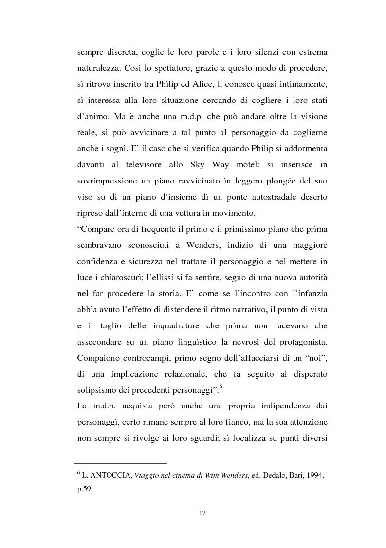 Anteprima della tesi: Alice nelle città, Pagina 11