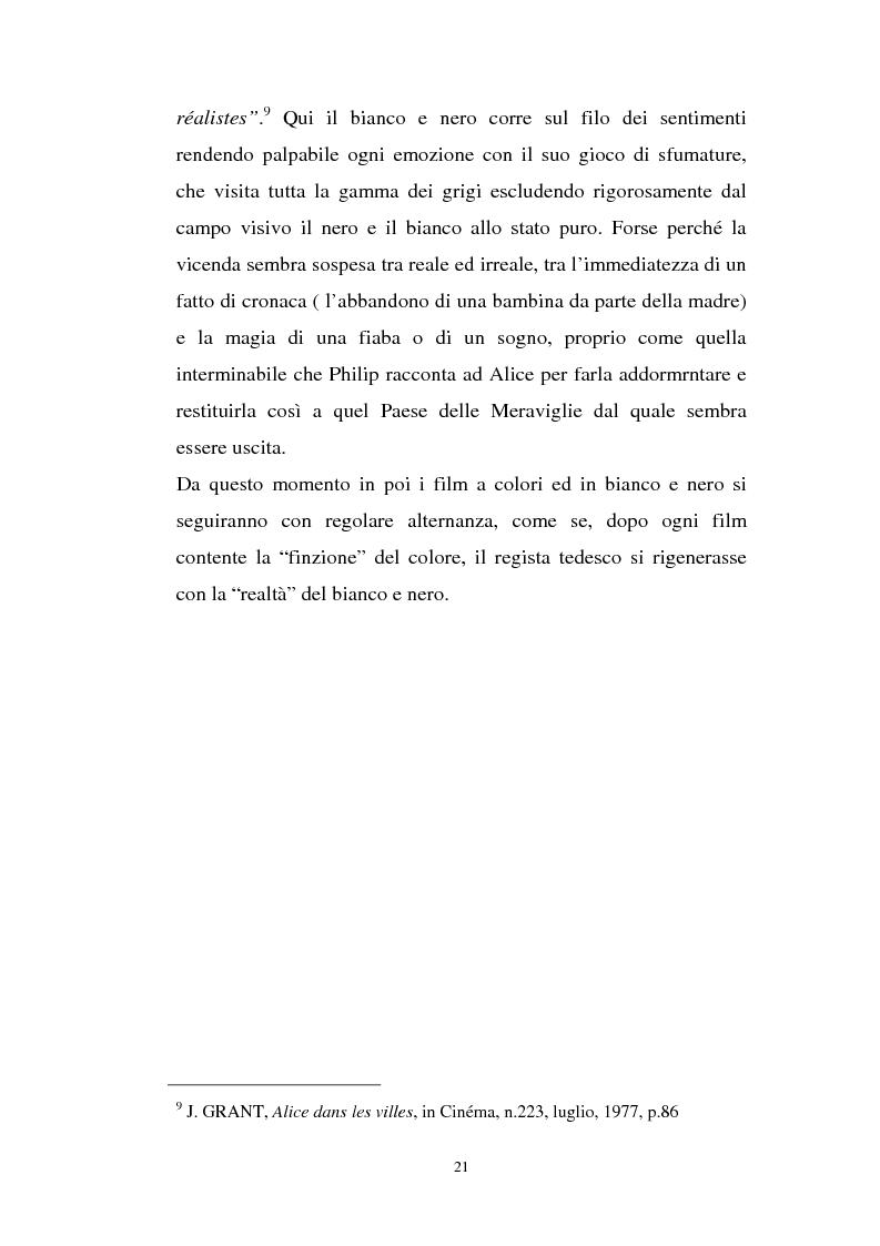 Anteprima della tesi: Alice nelle città, Pagina 15