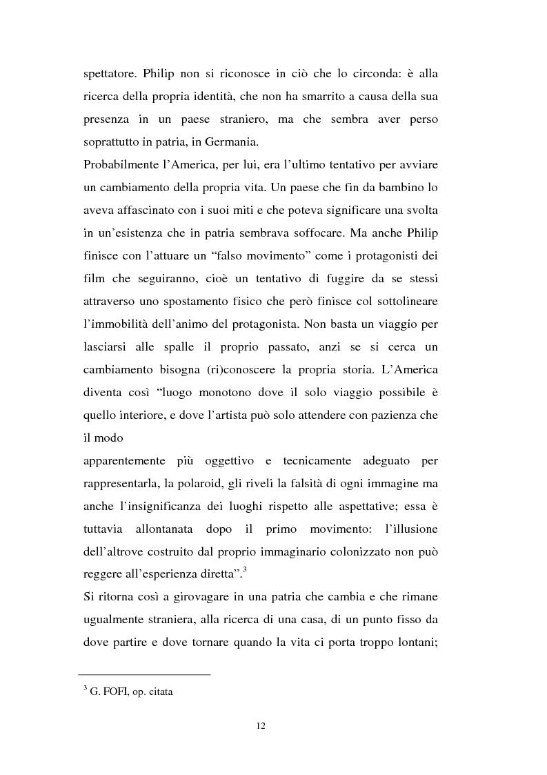 Anteprima della tesi: Alice nelle città, Pagina 6