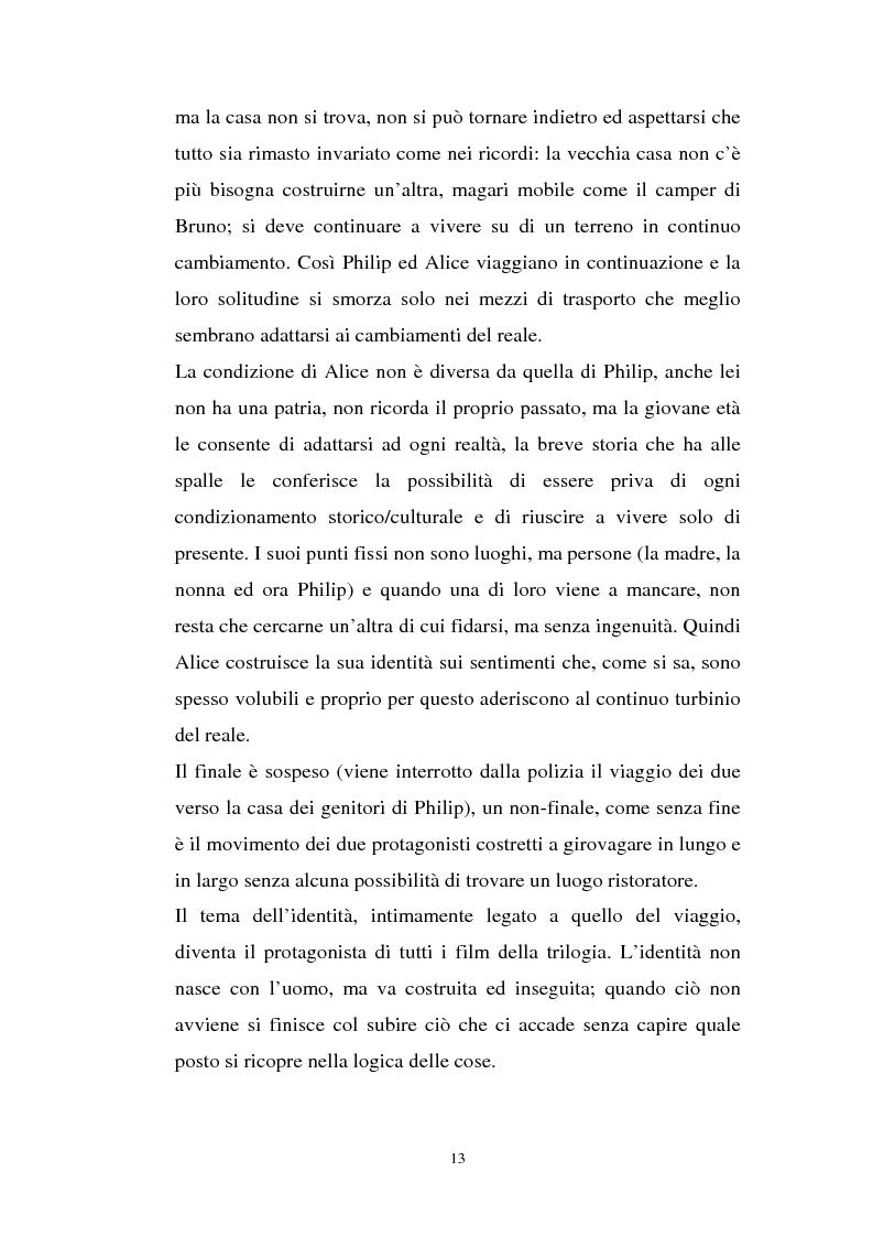 Anteprima della tesi: Alice nelle città, Pagina 7