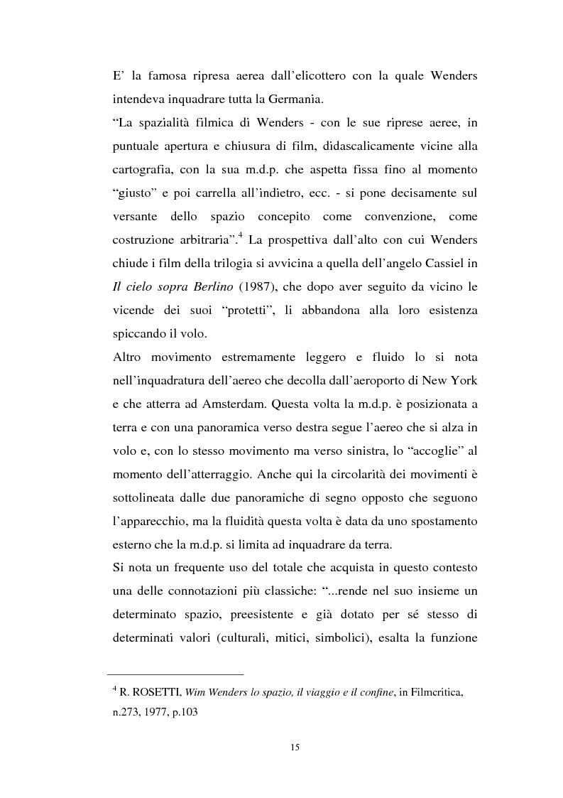 Anteprima della tesi: Alice nelle città, Pagina 9