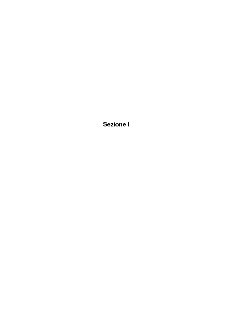 Anteprima della tesi: Il giornalismo sportivo a Genova, Pagina 6