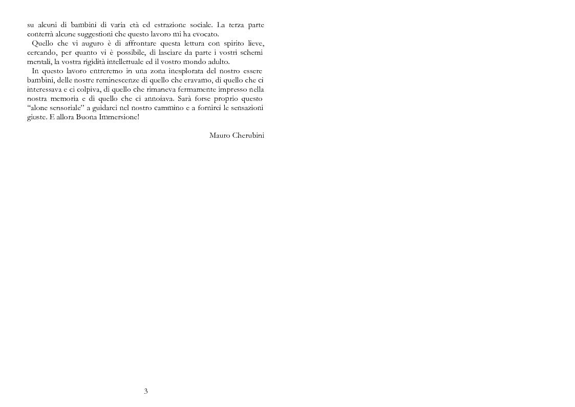 Anteprima della tesi: The Kid Factor, usabilità ed ergonomia dei siti internet per bambini, Pagina 2