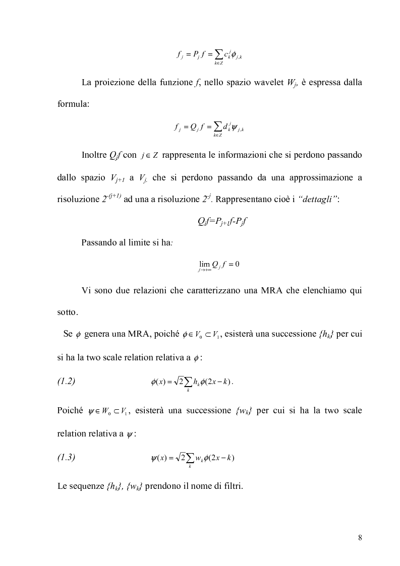 Anteprima della tesi: Forme - Un pacchetto interattivo per l'analisi di curve, Pagina 14