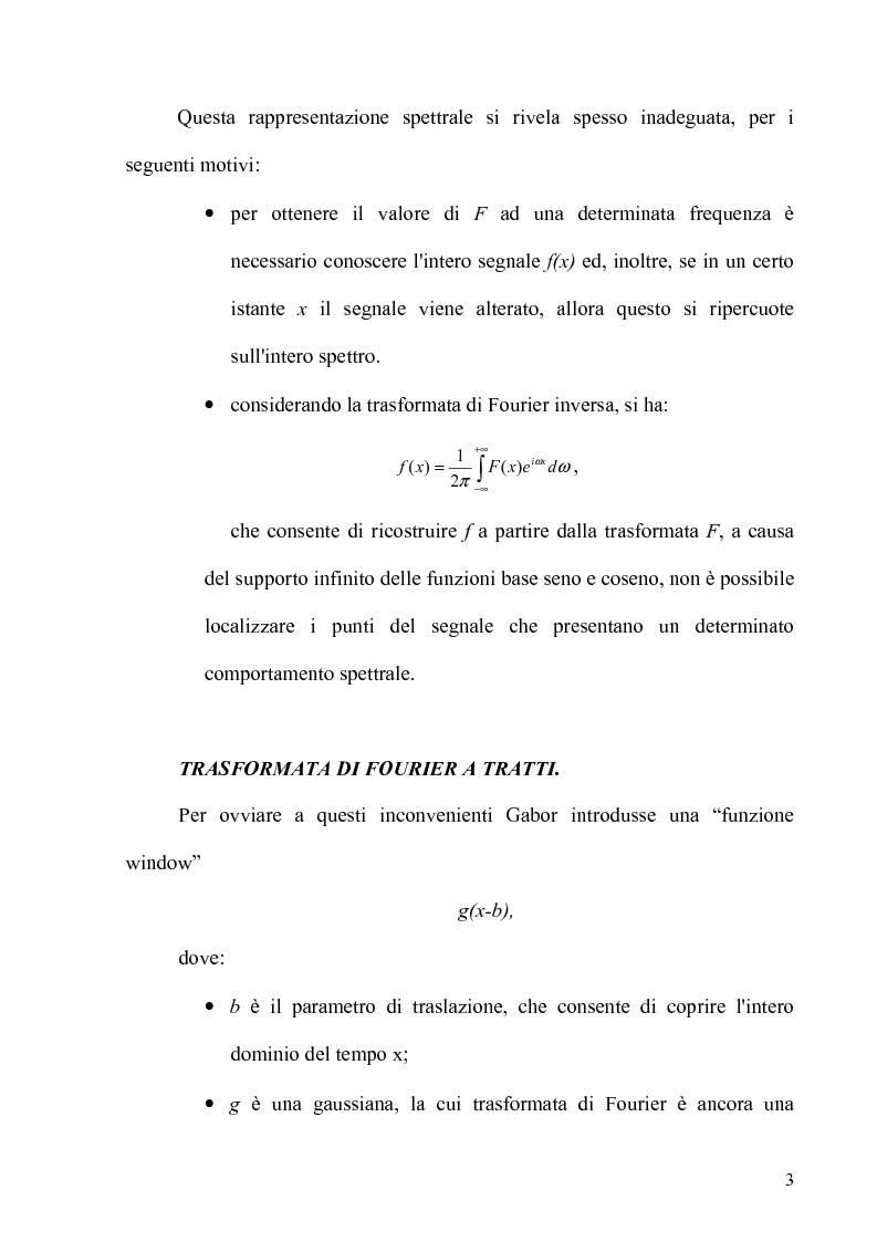 Anteprima della tesi: Forme - Un pacchetto interattivo per l'analisi di curve, Pagina 9