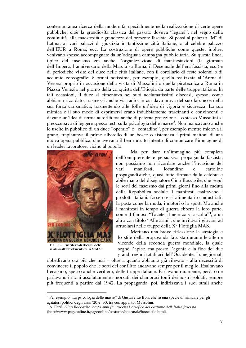Anteprima della tesi: Comunicazione politica e processo elettorale: uno studio sulle elezioni del 1996 e del 2001, Pagina 6
