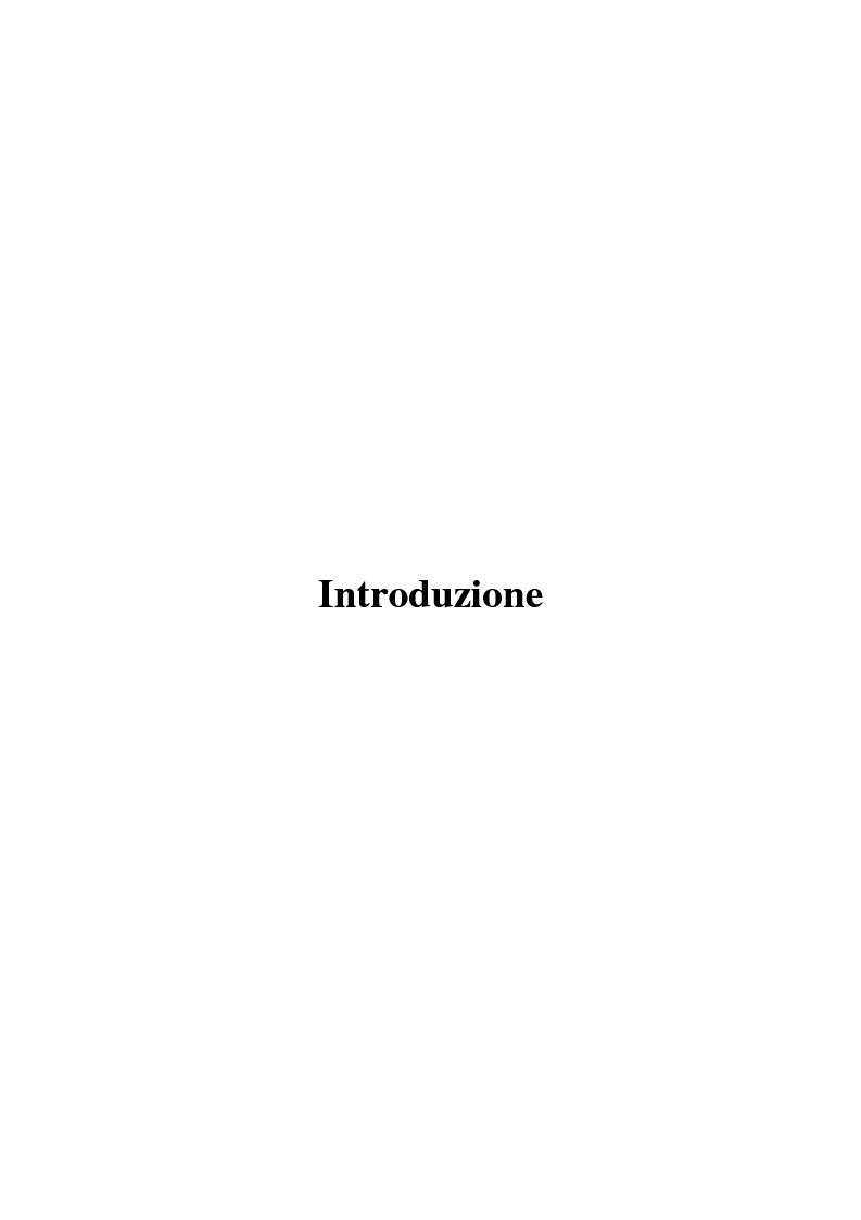 Anteprima della tesi: Confronto strutturale e funzionale di anticorpi ingegnerizzati scFvαHER-2, Pagina 2