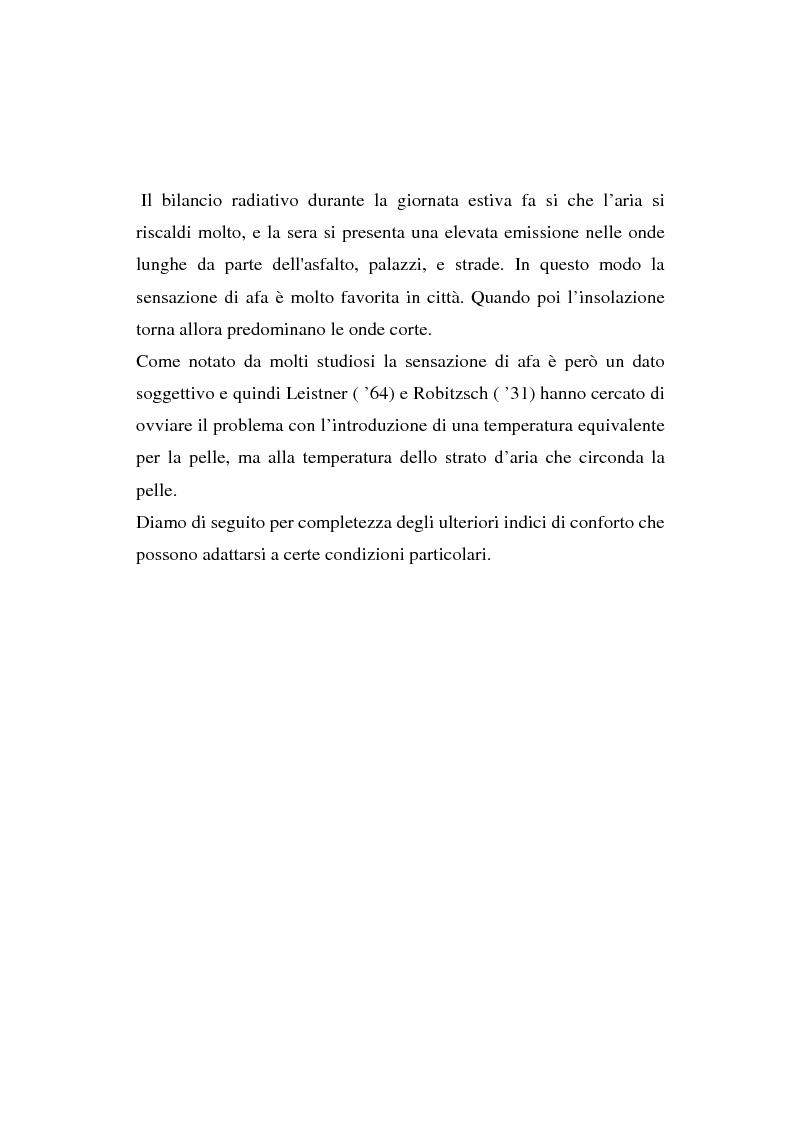 Anteprima della tesi: Fattori meteorologici: impatto su qualità della vita e salute, Pagina 12