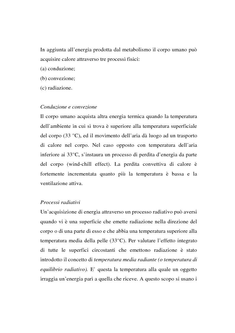 Anteprima della tesi: Fattori meteorologici: impatto su qualità della vita e salute, Pagina 2