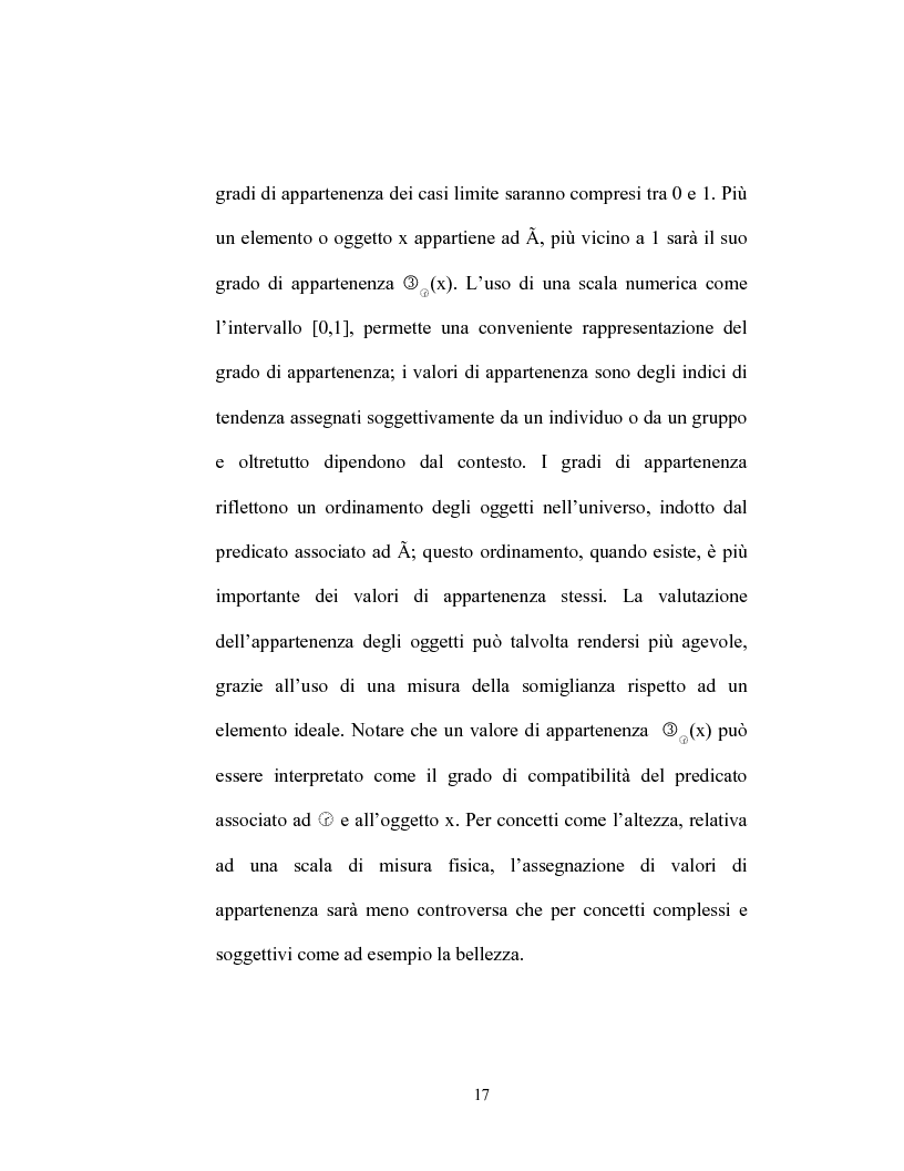 Anteprima della tesi: La misura e la dinamica del consenso in un gruppo di persone che prendono decisioni, Pagina 11