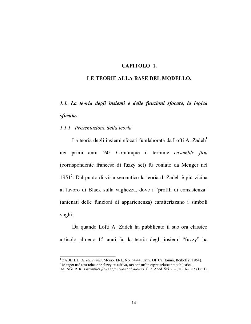 Anteprima della tesi: La misura e la dinamica del consenso in un gruppo di persone che prendono decisioni, Pagina 8