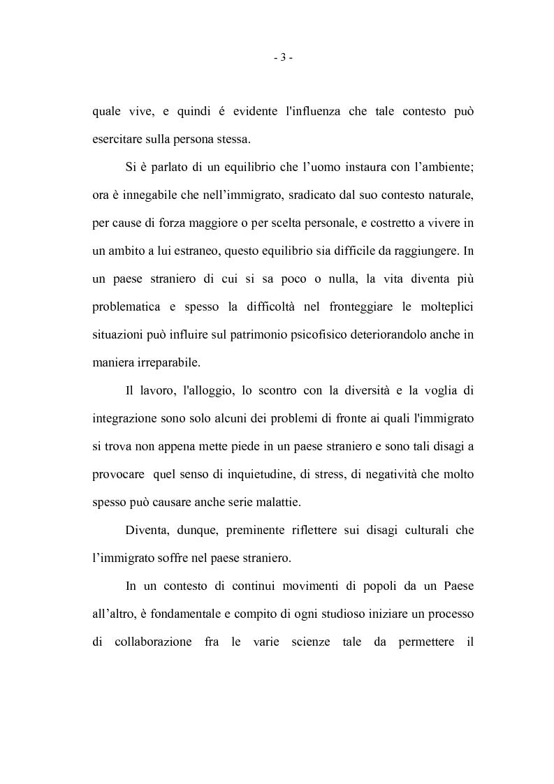 Anteprima della tesi: La coppia iraniana in Italia. La relazione di coppia, tra tradizione e migrazione., Pagina 3