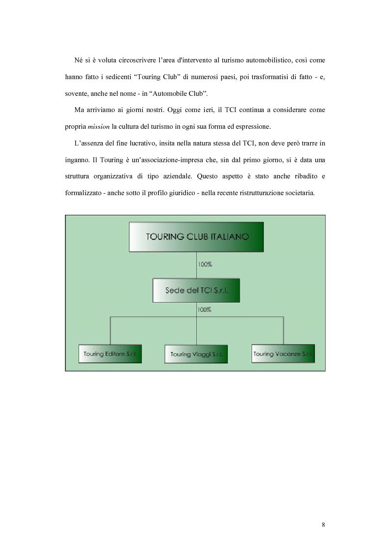 Anteprima della tesi: La valutazione dell'efficacia dei siti web, Pagina 6