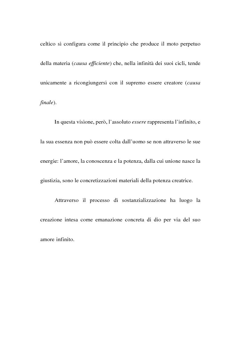 Anteprima della tesi: L'Europa precristiana e il sistema filosofico-religioso dei Celti, Pagina 15
