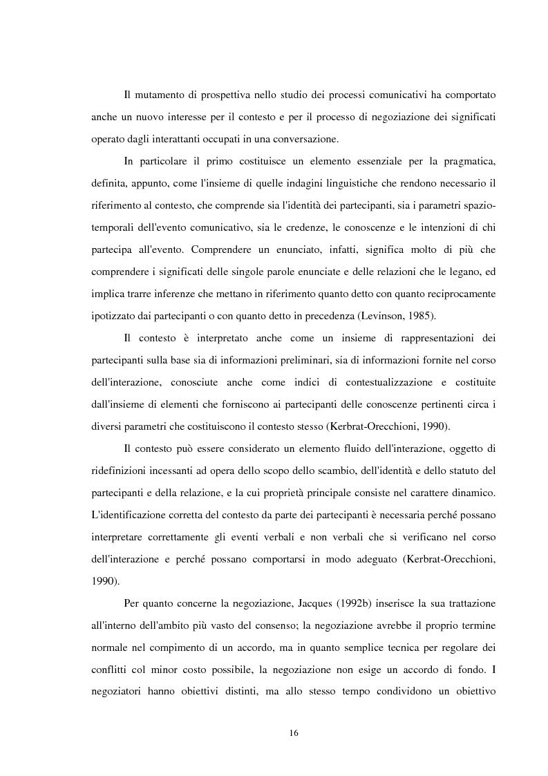 Anteprima della tesi: Analisi delle conversazioni di interazione in ambienti virtuali, Pagina 12