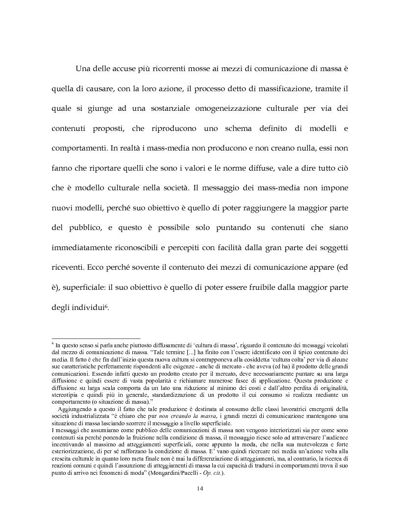 Anteprima della tesi: La costruzione simbolica del nemico nella comunicazione politica, Pagina 11