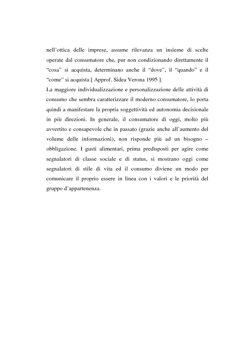 Anteprima della tesi: Il marketing collettivo nelle Pmi, Pagina 11