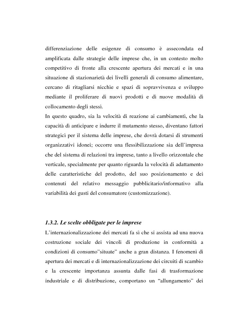 Anteprima della tesi: Il marketing collettivo nelle Pmi, Pagina 14