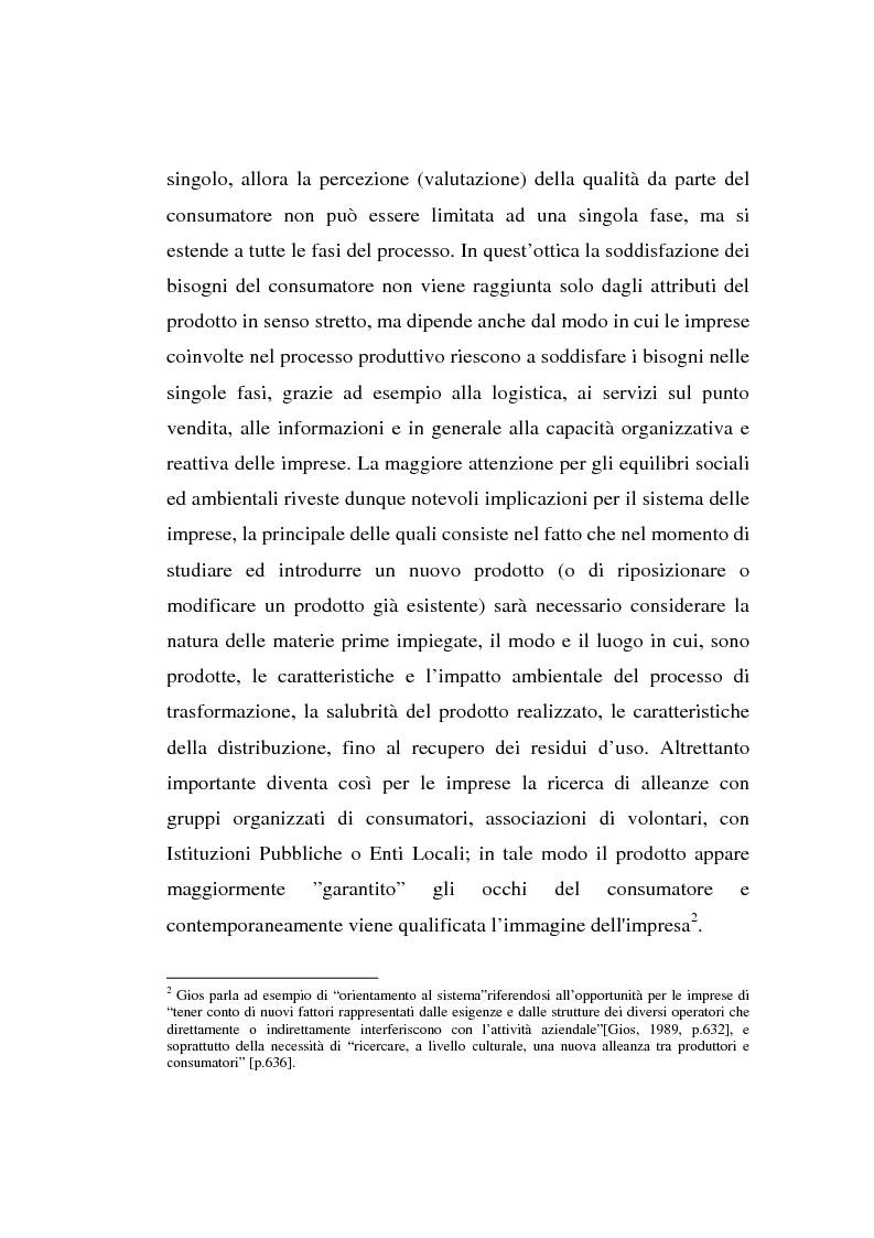 Anteprima della tesi: Il marketing collettivo nelle Pmi, Pagina 16