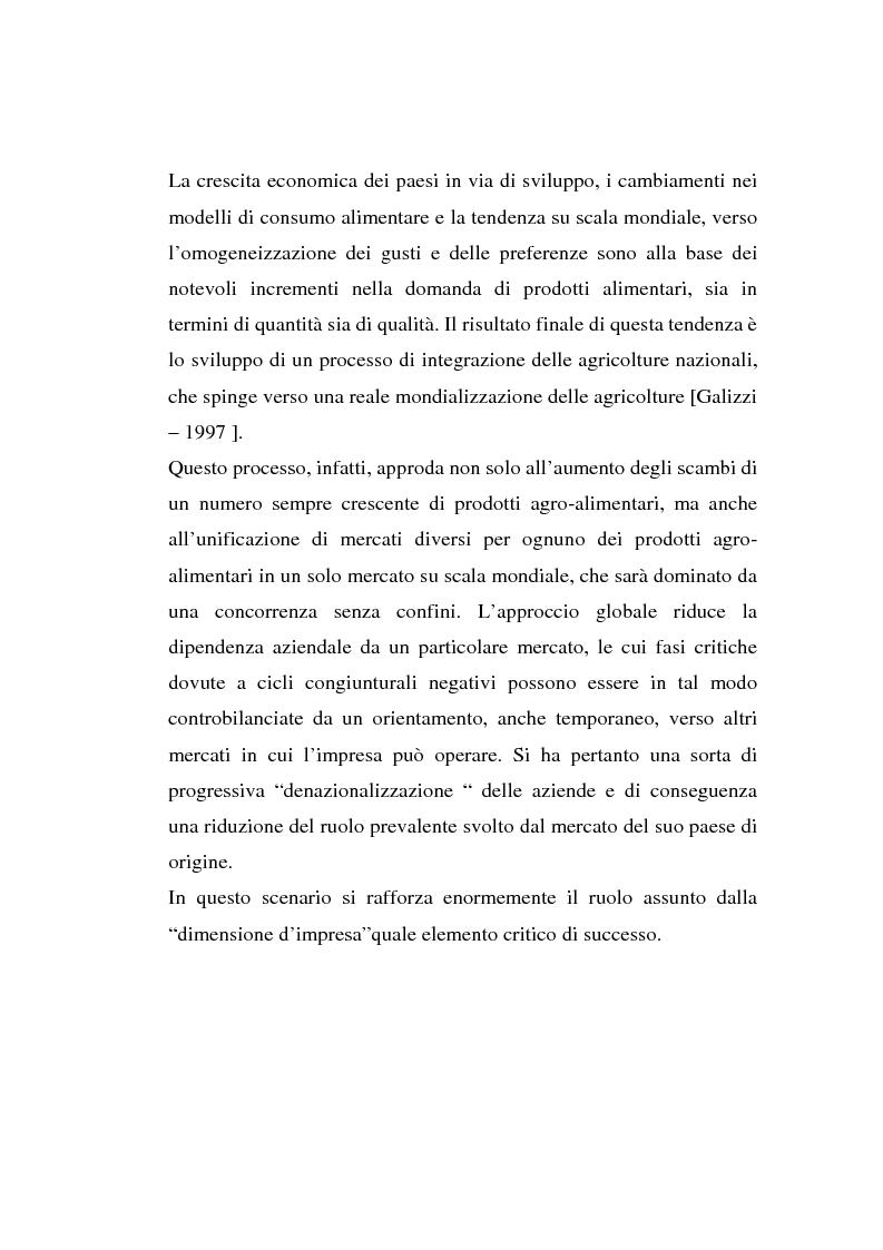 Anteprima della tesi: Il marketing collettivo nelle Pmi, Pagina 2