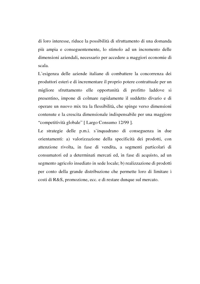 Anteprima della tesi: Il marketing collettivo nelle Pmi, Pagina 7