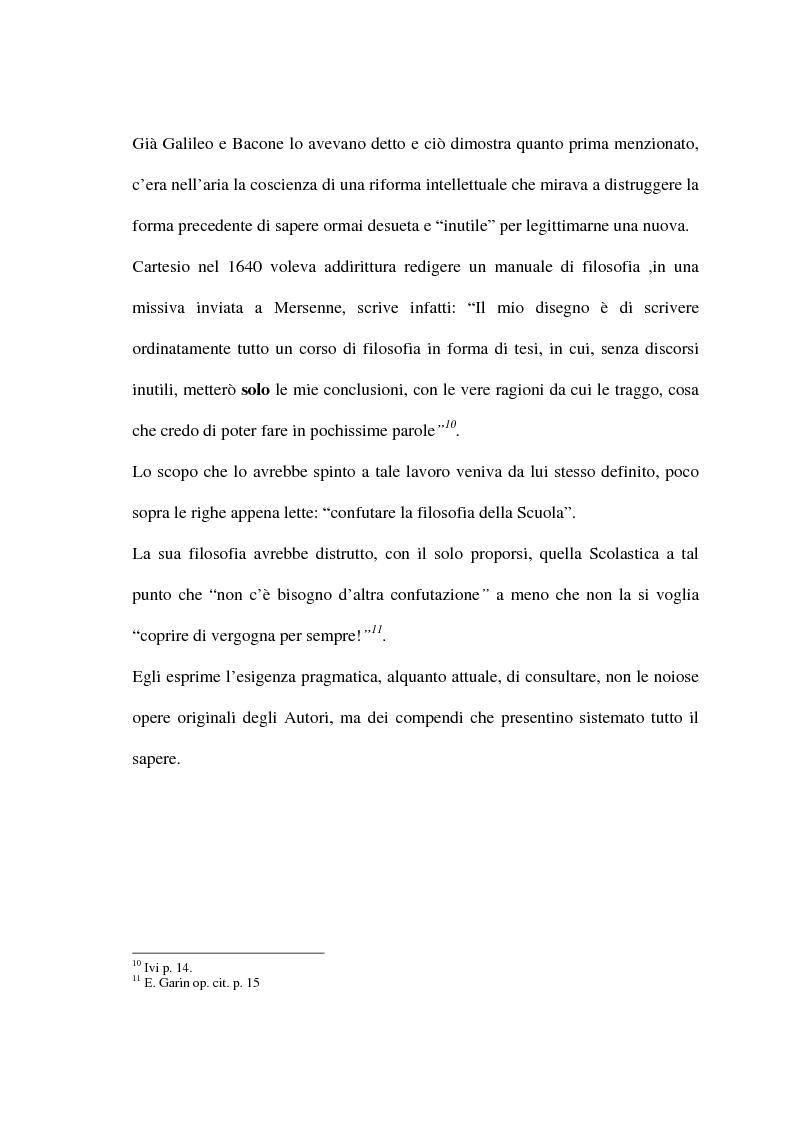 Anteprima della tesi: Alcuni aspetti della metamorfosi tecnologica dell'uomo, Pagina 10