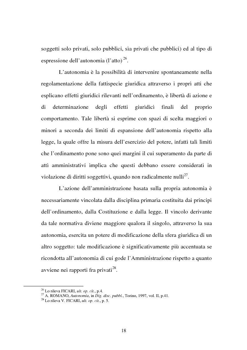 Anteprima della tesi: L'autotutela nell'ordinamento tributario, Pagina 13
