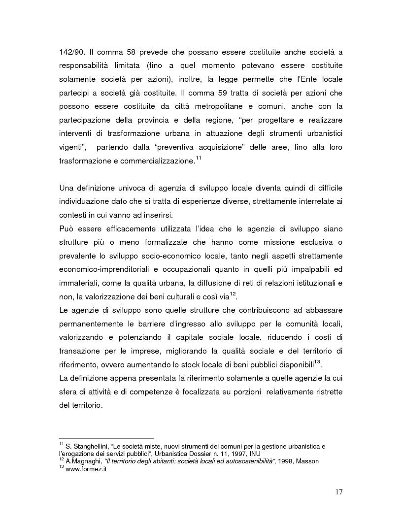 Anteprima della tesi: Dopo l'innovazione. interpretazioni e scenari di cambiamento per l'Asnm, Pagina 12