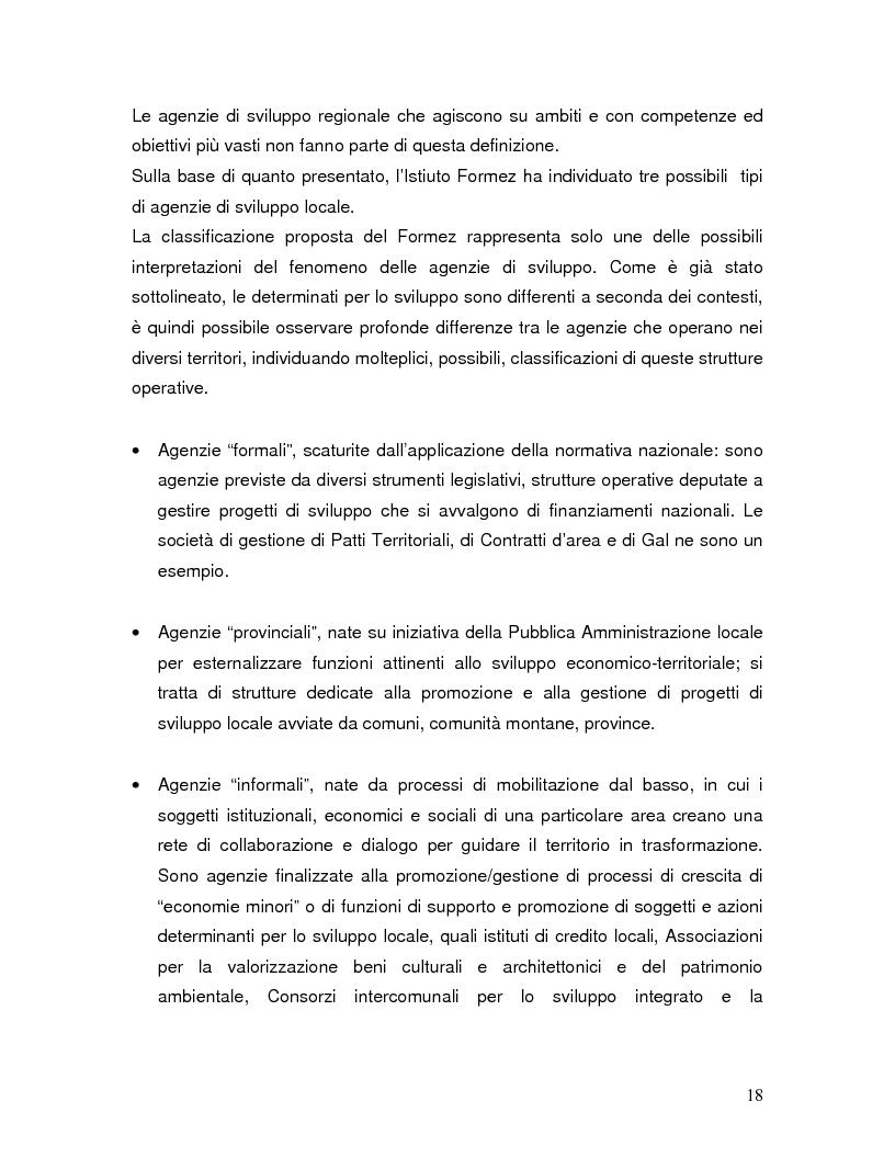 Anteprima della tesi: Dopo l'innovazione. interpretazioni e scenari di cambiamento per l'Asnm, Pagina 13