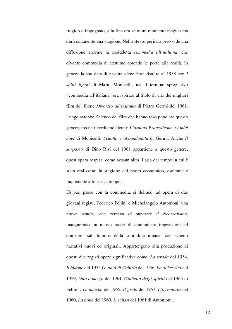 Anteprima della tesi: Il dibattito museologico dal dopoguerra agli anni sessanta e i suoi esiti nella cultura legislativa, Pagina 11