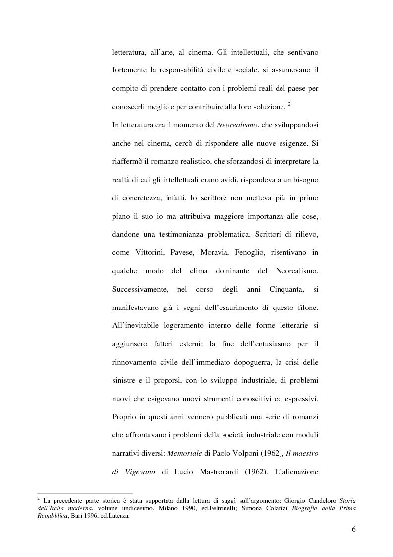 Anteprima della tesi: Il dibattito museologico dal dopoguerra agli anni sessanta e i suoi esiti nella cultura legislativa, Pagina 5