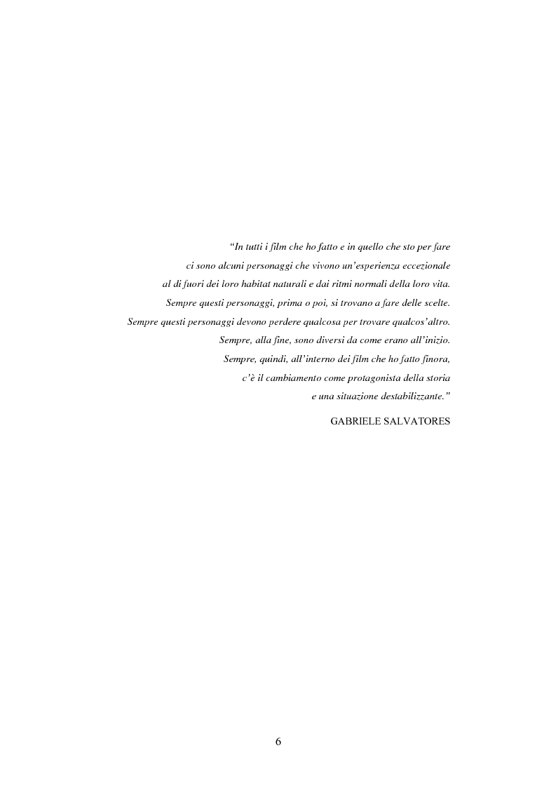Anteprima della tesi: Nirvana un film di Gabriele Salvatores, Pagina 5