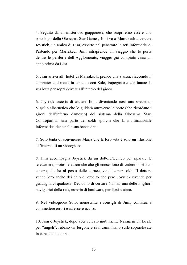 Anteprima della tesi: Nirvana un film di Gabriele Salvatores, Pagina 9