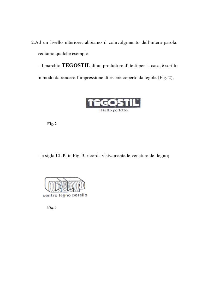 Anteprima della tesi: L'evoluzione del linguaggio pubblicitario della Barilla (dal 1910 al 2001), Pagina 15