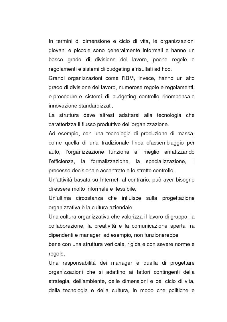 Anteprima della tesi: Riflessi dell'evoluzione dei modelli di networking nelle organizzazioni, Pagina 10