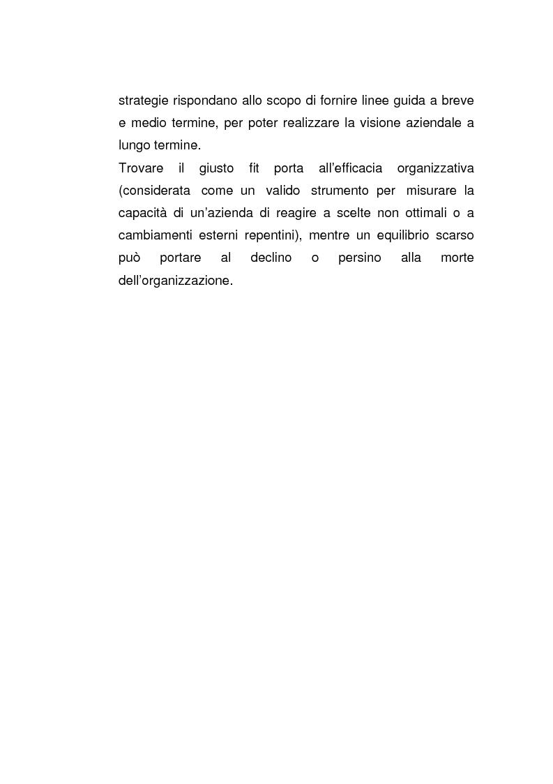 Anteprima della tesi: Riflessi dell'evoluzione dei modelli di networking nelle organizzazioni, Pagina 11