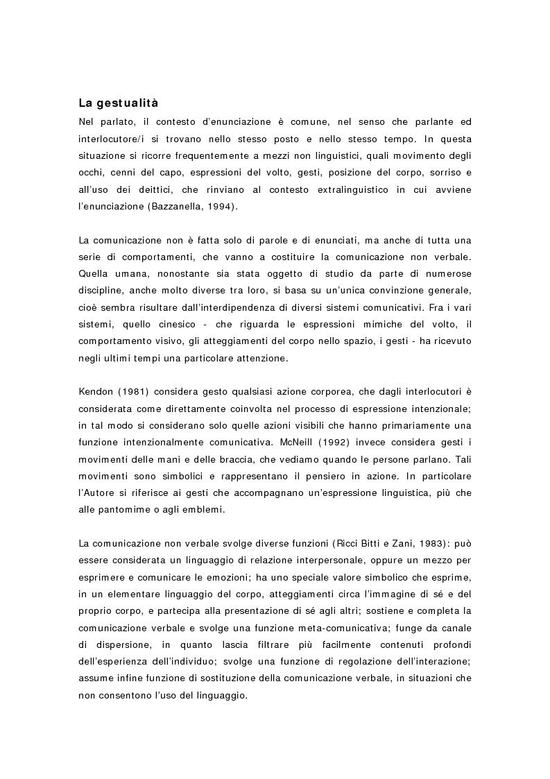 Anteprima della tesi: L'Mlu nel parlato del bambino, Pagina 7