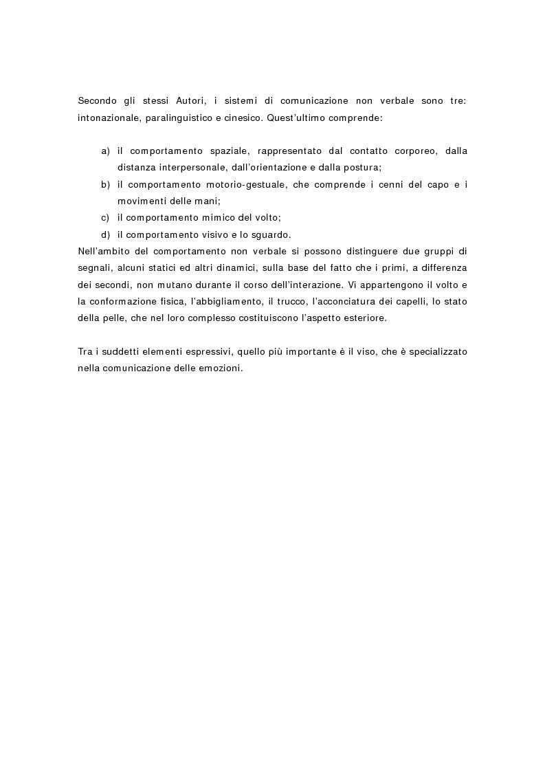 Anteprima della tesi: L'Mlu nel parlato del bambino, Pagina 8