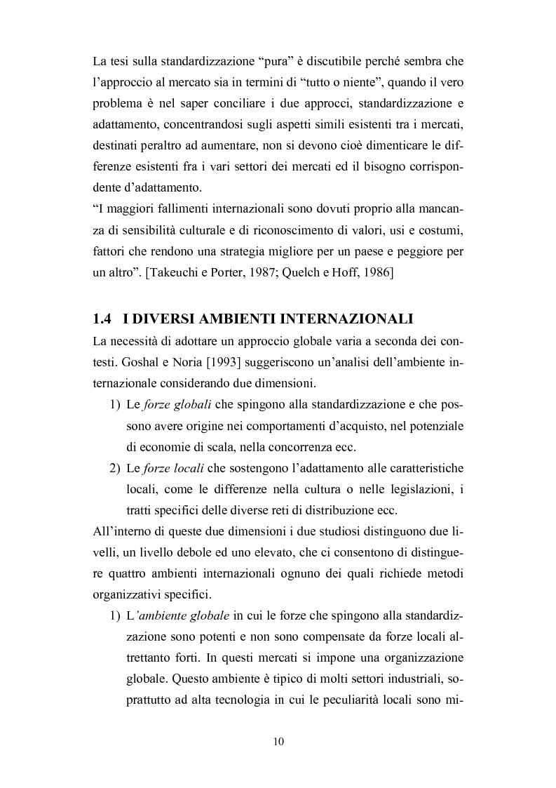 Anteprima della tesi: Il ruolo delle joint ventures nella strategia d'impresa, Pagina 5