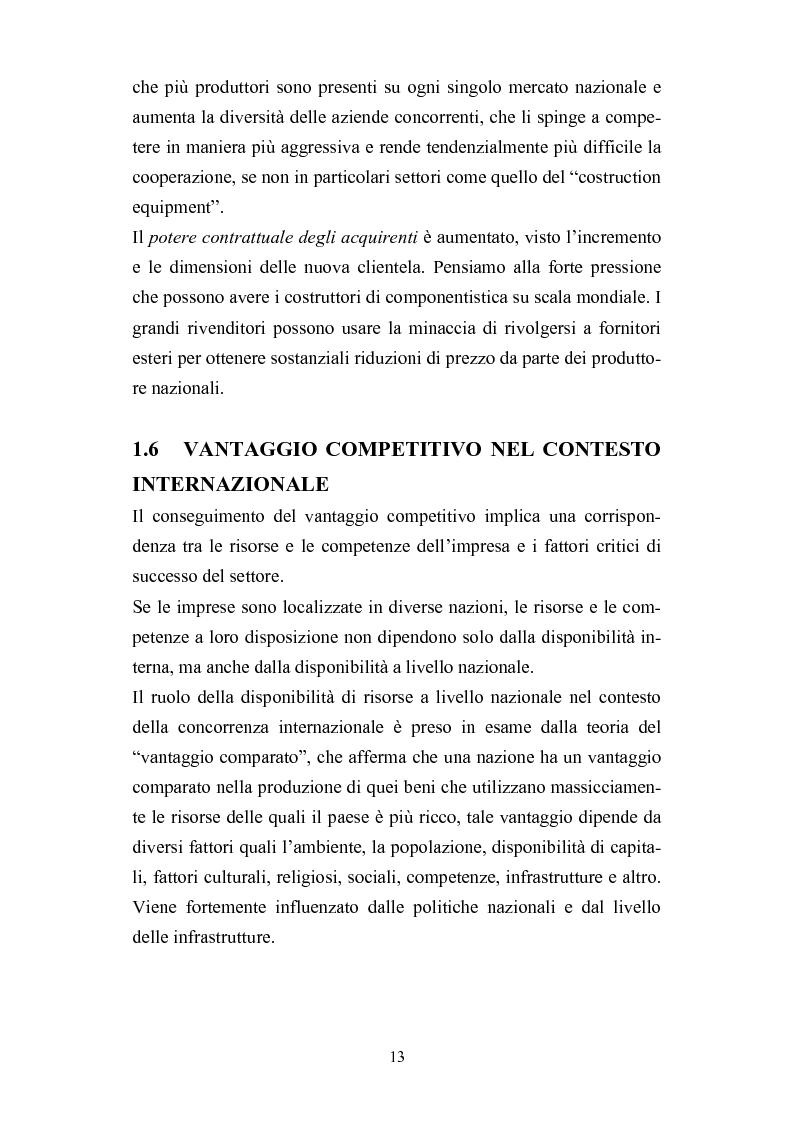 Anteprima della tesi: Il ruolo delle joint ventures nella strategia d'impresa, Pagina 8