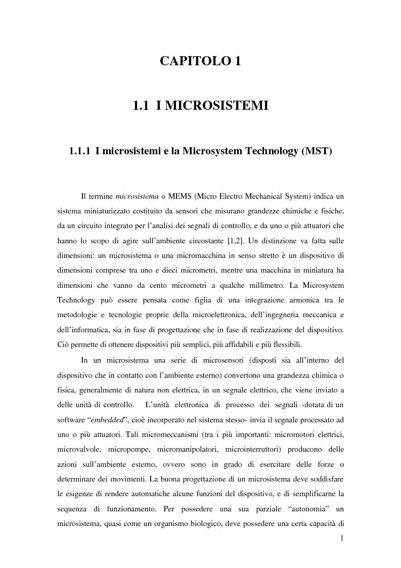 Anteprima della tesi: Realizzazione di eterostrutture epitassiali tramite fotodeposizione laser di ossidi superconduttori per applicazioni alla microelettronica, Pagina 4