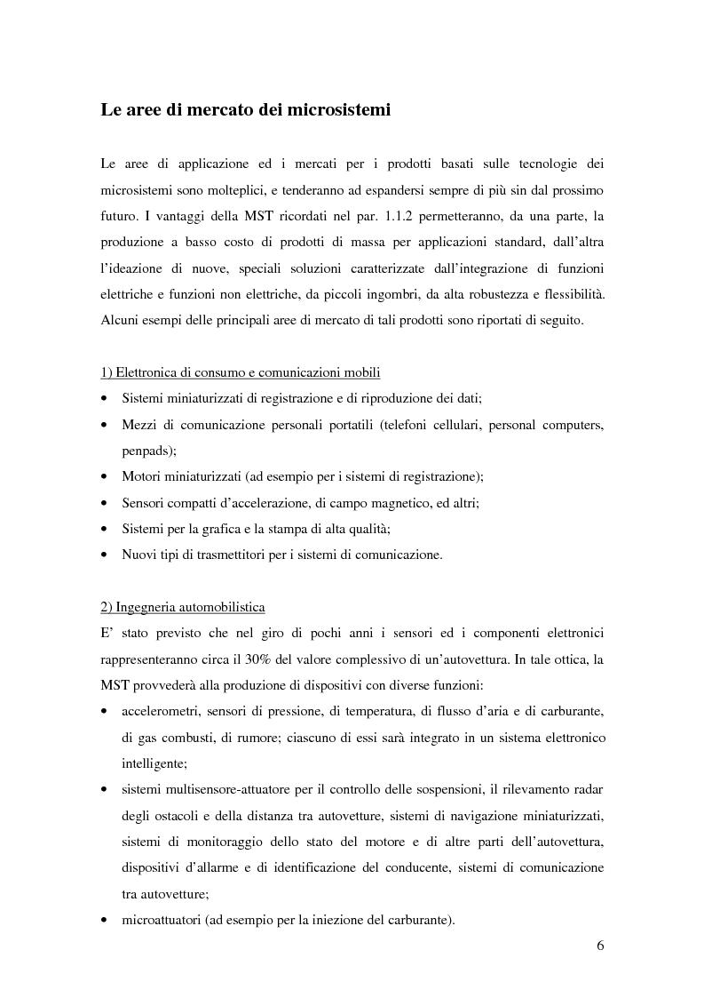 Anteprima della tesi: Realizzazione di eterostrutture epitassiali tramite fotodeposizione laser di ossidi superconduttori per applicazioni alla microelettronica, Pagina 9