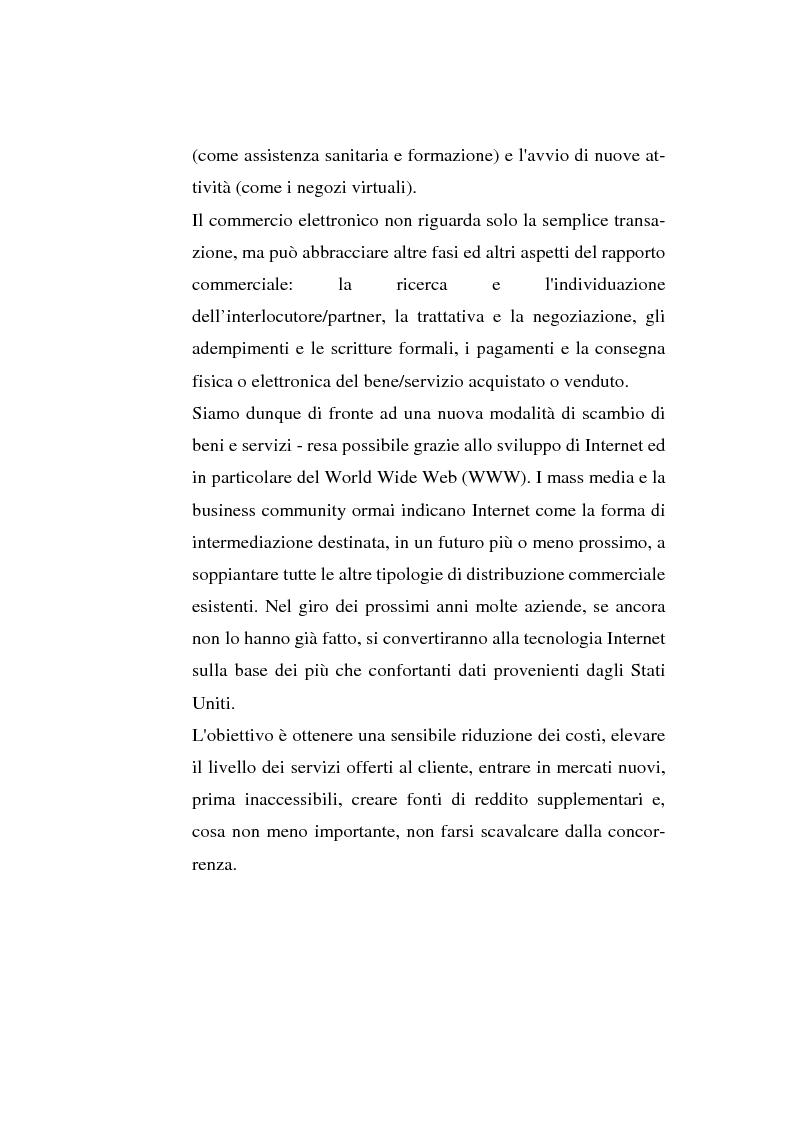 Anteprima della tesi: Analisi e confronto di differenti strategie di logistica distributiva in ambito e-commerce, Pagina 10