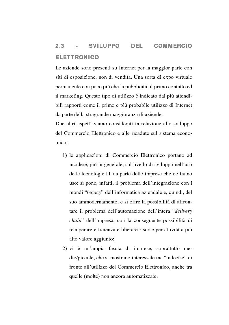 Anteprima della tesi: Analisi e confronto di differenti strategie di logistica distributiva in ambito e-commerce, Pagina 11