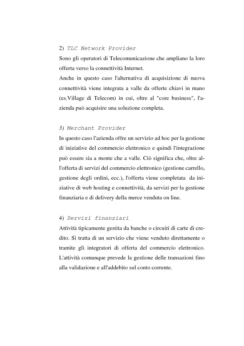 Anteprima della tesi: Analisi e confronto di differenti strategie di logistica distributiva in ambito e-commerce, Pagina 15